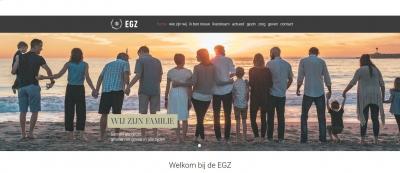 Nieuwe website en ledenadministratiesysteem