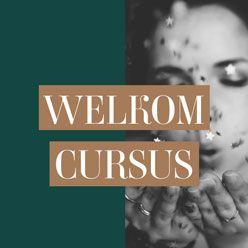Welkomcursus